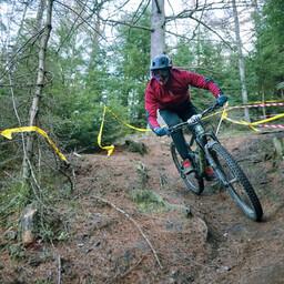 Photo of Ben CLARK at Hamsterley