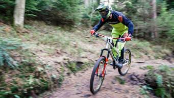 Photo of Nathan CARTWRIGHT at Hamsterley