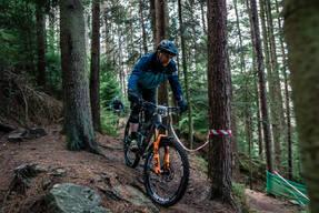 Photo of Chris DIXON (1) at Hamsterley