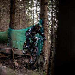 Photo of Rider 212 at Hamsterley