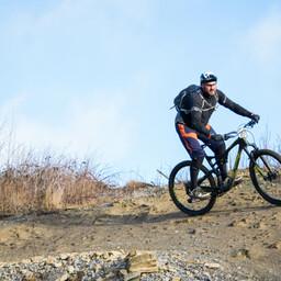 Photo of Ian RUBY at Hamsterley