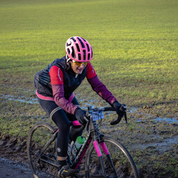 Photo of Lisa GILBY at Middlesborough