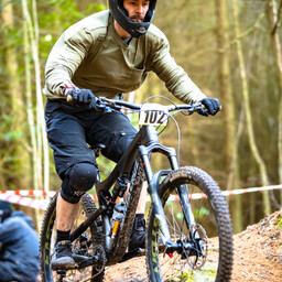 Photo of Sam BUTTERWORTH at Hamsterley