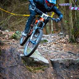 Photo of Craig JOHNSON (mas) at Hamsterley