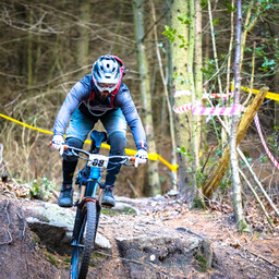 Photo of Graham DAUBER at Hamsterley
