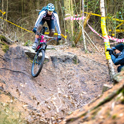 Photo of Fabian WELFORD-TUITT at Hamsterley