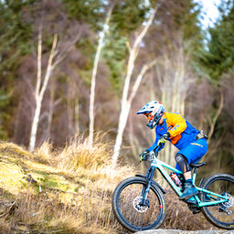 Photo of Andrew APPLETON at Hamsterley