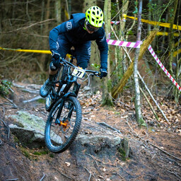Photo of Matthew NELSON at Hamsterley