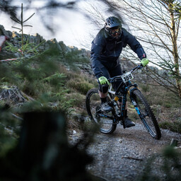 Photo of Nick COLEBY at Hamsterley