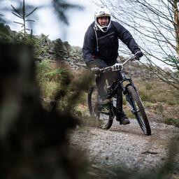Photo of Jason STIRZAKER at Hamsterley
