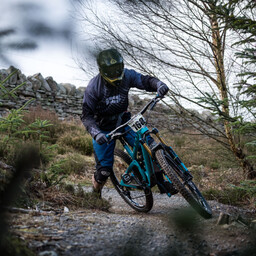 Photo of Darren PETTY at Hamsterley