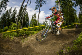 Photo of Thibaut RUFFIN at Schladming