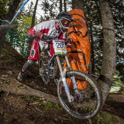 Photo of Patrik KOTRLA at Champéry