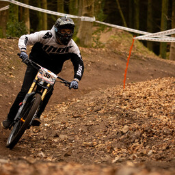 Photo of Bailey BEISTA at Wind Hill B1ke Park