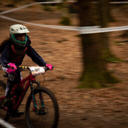 Photo of Imogen RABANI at Wind Hill B1ke Park