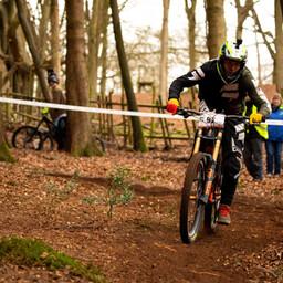 Photo of Liam BROWN at Wind Hill B1ke Park