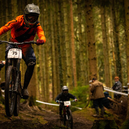 Photo of Luke WARD at Forest of Dean