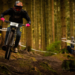 Photo of Tyler POLLINGTON at Forest of Dean