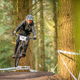 Photo of Harvey COATES at Forest of Dean