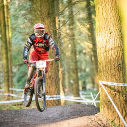 Photo of James HEAL at Forest of Dean
