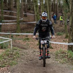 Photo of Nick LESTER at Wind Hill B1ke Park