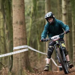 Photo of Samuel CARTER at Wind Hill B1ke Park