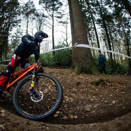 Photo of Andrew BAKER (vet) at Wind Hill B1ke Park