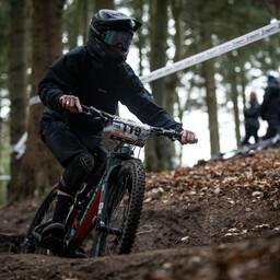 Photo of Sam MARZETTI at Wind Hill B1ke Park