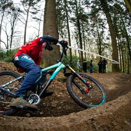 Photo of Karl ROBERTS at Wind Hill B1ke Park