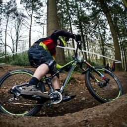 Photo of Emils JANSONS at Wind Hill B1ke Park