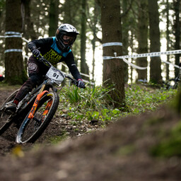 Photo of Tomas ELSMORE at Forest of Dean