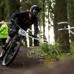 Photo of Ollie MARFELL at Forest of Dean
