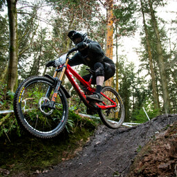 Photo of Rory HEMMINGS at Forest of Dean