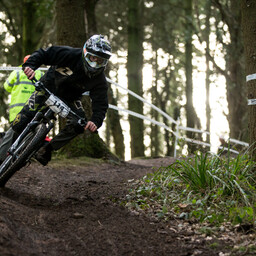 Photo of Laurie MILLS (yth) at Forest of Dean