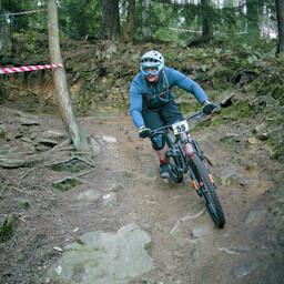Photo of Matt NORTH at Hamsterley