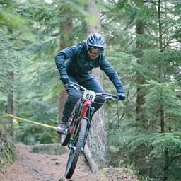 Photo of David MILES (sen) at Hamsterley
