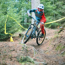 Photo of Troy DODDS at Hamsterley