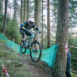 Photo of Joe EDWARDS (jun) at Hamsterley