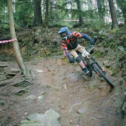 Photo of Ben AMBLER at Hamsterley