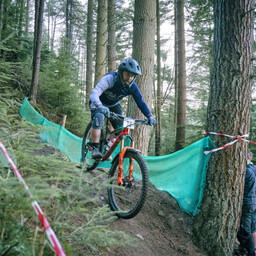 Photo of Angus FRAZER (sen) at Hamsterley