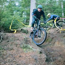 Photo of Adam ROBINSON at Hamsterley