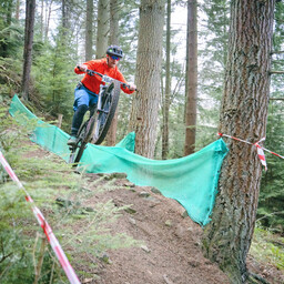 Photo of Michael RAMSEY at Hamsterley
