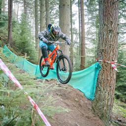 Photo of Gavin SWEENEY at Hamsterley