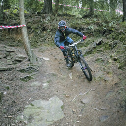 Photo of Liam WILSON at Hamsterley