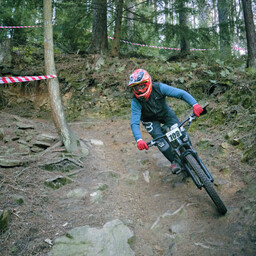 Photo of Phil SUMMERBELL at Hamsterley