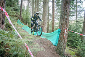 Photo of Simon EDRIDGE at Hamsterley