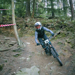 Photo of Paul PEARSON at Hamsterley