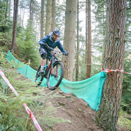 Photo of Brett JACKSON at Hamsterley