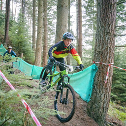 Photo of Matthew OATES at Hamsterley