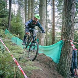 Photo of Joshua CARTWRIGHT at Hamsterley